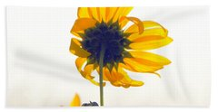 Sun Flower 101 Hand Towel