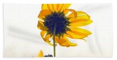 Sun Flower 101 Bath Towel