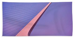 Sundial Bridge Hand Towel