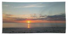Sundown Bath Towel