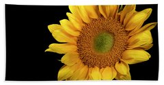 Sunflower 2 Hand Towel