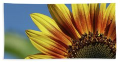 Sunflower 38 Hand Towel