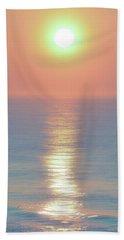 Sunrise Bath Towel