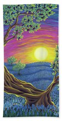 Sunsets Gift Hand Towel