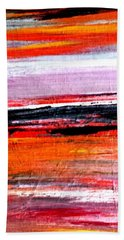 Sunsets Bath Towel