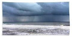 Surf Sun And Rain 2 Hand Towel