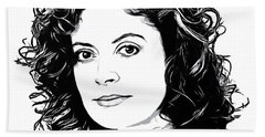 Susan Sarandon Collection - 1 Bath Towel