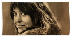 Suzi Quatro Collection - 1 Bath Towel