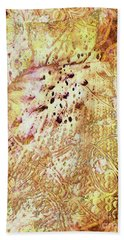 Bath Towel featuring the photograph Sweet Dreams by Claire Bull