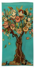 Sweet Tree Hand Towel