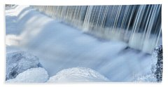 Swift River Reservation Petersham Massachusetts Hand Towel