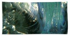 Swirlpool Bath Towel