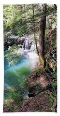 Sycamore Falls Hand Towel