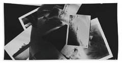 Systematic Recollection Of Memories Hand Towel