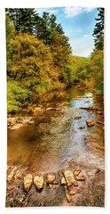 Tallulah River Hand Towel