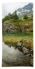 Tarns Of Nagoon 172 Bath Towel