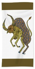 Taurus Bath Towel