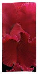Tender Orchid Hand Towel
