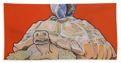 Terwilliger The Turtle Hand Towel
