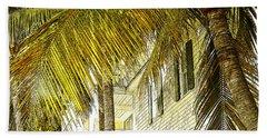 That Key West Feeling Bath Towel