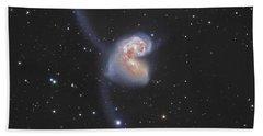 The Antennae Galaxies Hand Towel