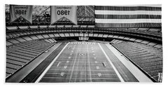 The Astrodome Hand Towel