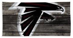 The Atlanta Falcons 3e Bath Towel