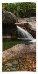 The Basin Bath Towel