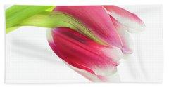 The Best Tulip Hand Towel