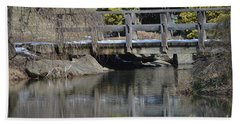 The Bridge Hand Towel