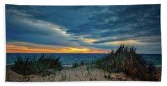 The Dunes On Cape Cod Bath Towel