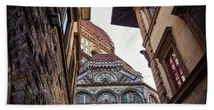 The Duomo Hand Towel