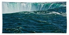 The Falls IIi Bath Towel