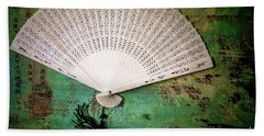 Designs Similar to The Fan by Chellie Bock
