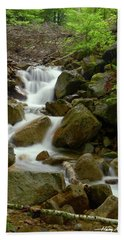 The Forest Brook Hand Towel