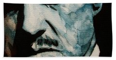 The Godfather - Hand Towel