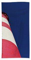 The Lighthouse Amrum Hand Towel