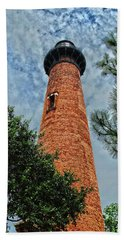 The Lighthouse Hand Towel