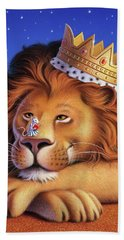 The Lion King Hand Towel