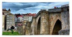 The Majestic Ponte Vella Hand Towel