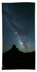 The Milky Way Hand Towel