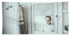 The Mirror Hand Towel