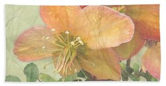 The Mystical Energy Of Nature Bath Towel