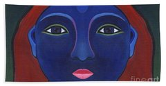 The Other Side - Full Face 1 Hand Towel