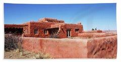 The Painted Desert Inn Hand Towel