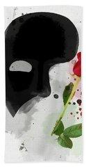 The Phantom Of The Opera Hand Towel
