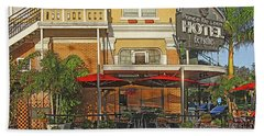 The Ponce De Leon Hotel Hand Towel