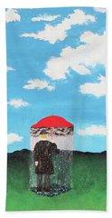 The Rainmaker Hand Towel