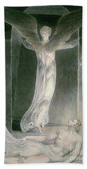 The Resurrection Hand Towel
