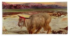 The Scapegoat Hand Towel